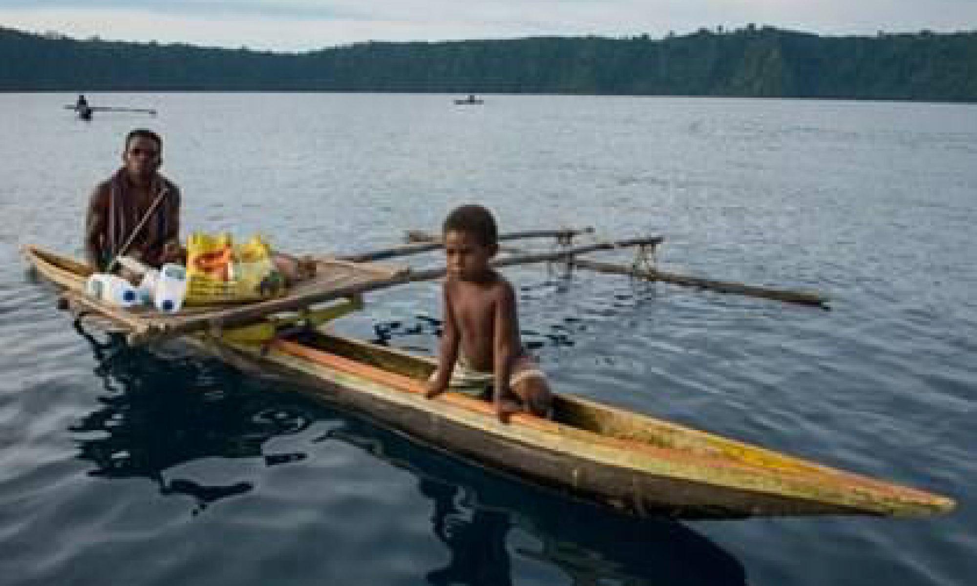 Discover Papua New Guinea